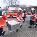 Katastrophenschutz beim ASB Ostwestafeln-Lippe