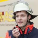 Katastrophenschutz beim ASB Ostwestfalen-Lippe