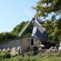 Speicherhaus Bergmühle-von-Süden