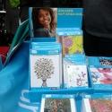 Grußkarten-Stand UNICEF