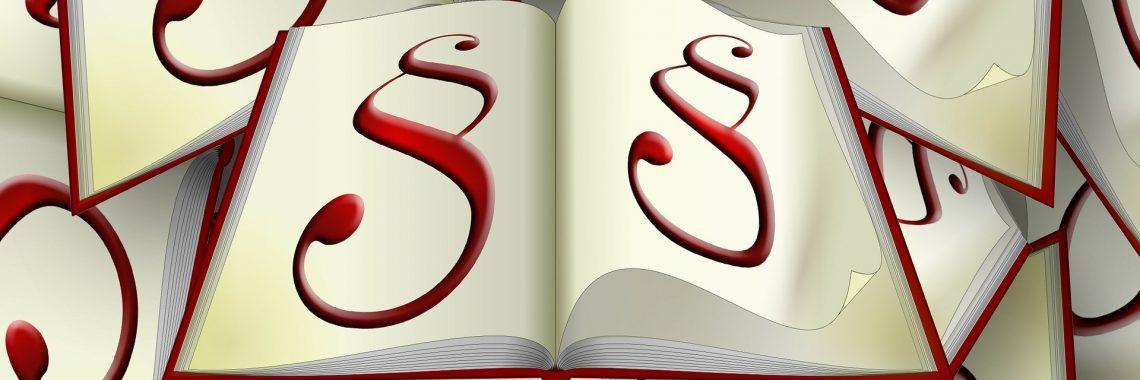 Vhs Angebot Vereinssatzung Kein Buch Mit Sieben Siegeln