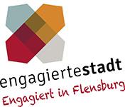 Engagierte Stadt - Engagiert in Flensburg